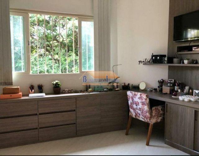 Casa à venda com 4 dormitórios em Bandeirantes, Belo horizonte cod:46785 - Foto 10