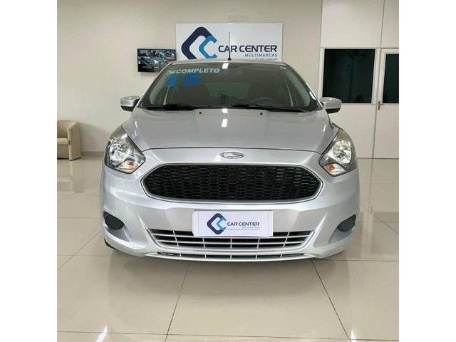 Ford KA SE 1.0 HATCH - Foto 2