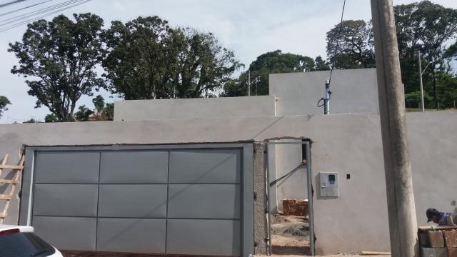 Casa no Colina Sta Bárbara em Pouso Alegre - MG