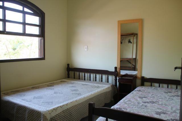 Aluguel Temporada casa Itapoá SC* p/ 30 pessoas. piscina 9 quartos, 6 banheiros, cozinhas  - Foto 15