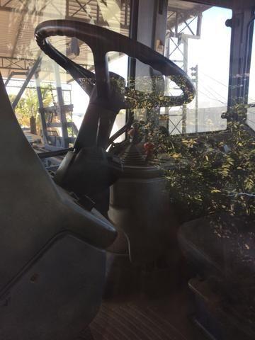 Trator agrícola com 1000 horas de uso