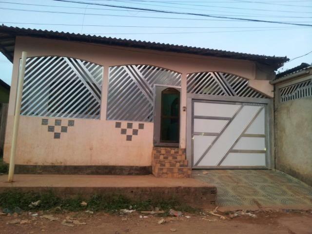 Vendo casa titulada e registrada em cartório - Santana