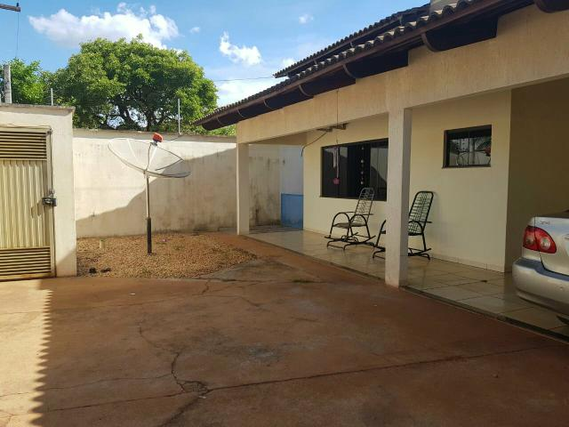 Casa Qdra 307 sul com piscina