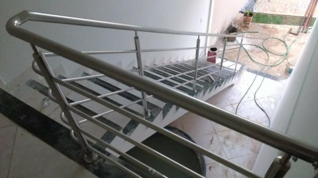 Apartamento em Ipatinga, 2 quartos, 90 m², quintal. Valor 150 mil - Foto 3