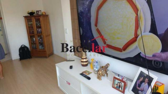 Apartamento à venda com 2 dormitórios em Tijuca, Rio de janeiro cod:TIAP20824 - Foto 4