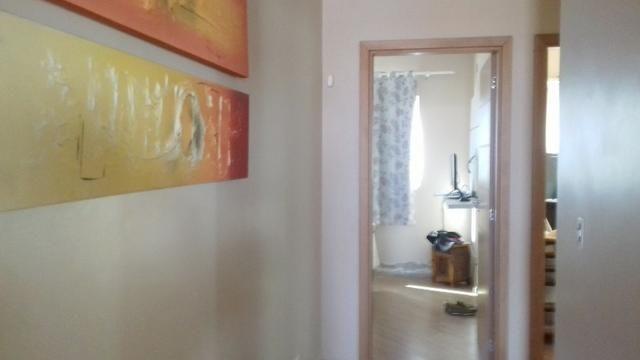Setor Sul QD 03, Casa Nova 3qts (1suíte) churrasqueira piscina lote 312m² - Foto 12