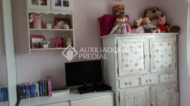 Casa de condomínio à venda com 3 dormitórios em Igara, Canoas cod:264193 - Foto 17