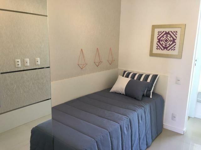 Casa duplex em condomínio c/ suites, 2 vagas EUSÉBIO - Foto 14