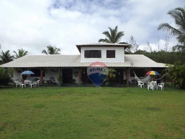 Casa residencial à venda,, canavieiras.