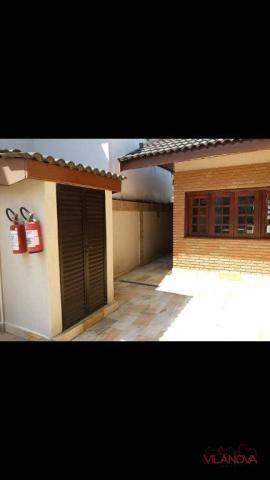 Sobrado com 4 dormitórios à venda, 320 m² por r$ 1.800.000 - conjunto residencial esplanad - Foto 18