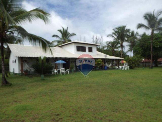 Casa residencial à venda,, canavieiras. - Foto 11