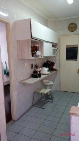 Apartamento com 3 dormitórios à venda, 90 m² por r$ 390.000 - jardim aquarius - são josé d - Foto 11