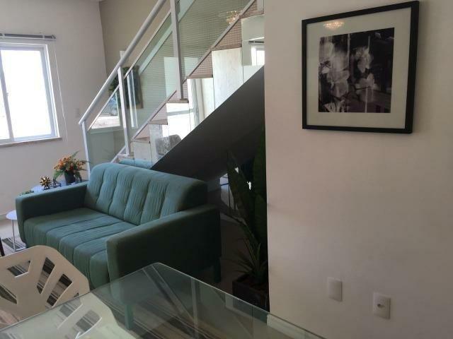 Casa duplex em condomínio c/ suites, 2 vagas EUSÉBIO - Foto 8