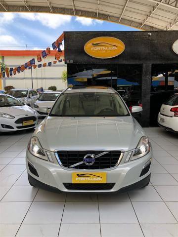 VOLVO XC60 2011/2012 2.0 T5 DYNAMIC FWD TURBO GASOLINA 4P AUTOMÁTICO