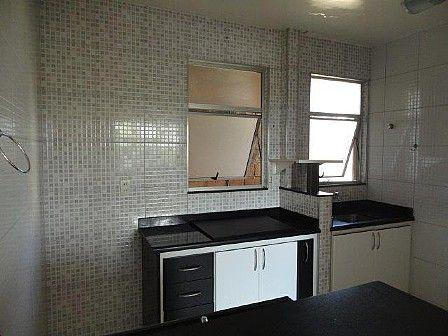 Apartamento para alugar com 3 dormitórios em Flávio de oliveira, Belo horizonte cod:71613 - Foto 12