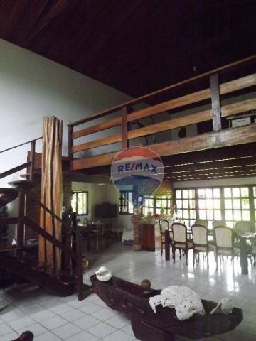Casa residencial à venda,, canavieiras. - Foto 4