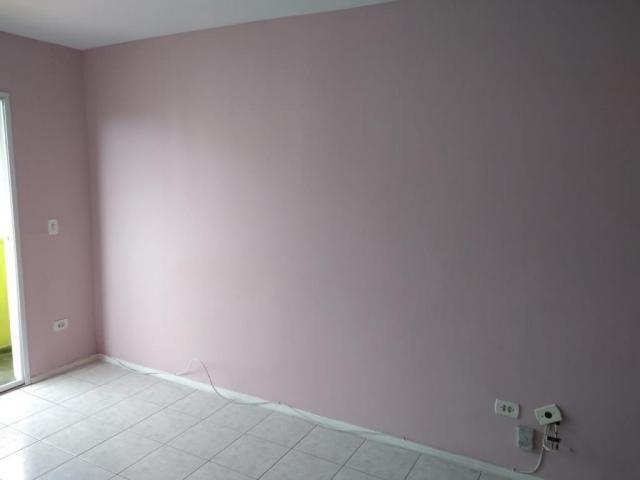 Apartamento com 2 dormitórios 70 m² - parque erasmo assunção - santo andré/sp - Foto 4