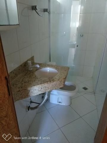 Apartamento em Ipatinga, 2 quartos/suite, Sacada, 85 m², Valor 220 mil - Foto 14