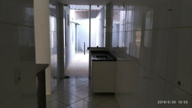 Apto Bairro Cidade Nova, 2 qts/suíte. Cód.A166. 76 m², área gourmet. Valor 150 mil - Foto 2