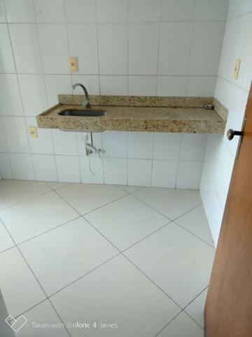 Apartamento em Ipatinga, 2 quartos/suite, Sacada, 85 m², Valor 220 mil - Foto 6