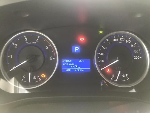 Hilux SR diesel automática zero - Foto 4