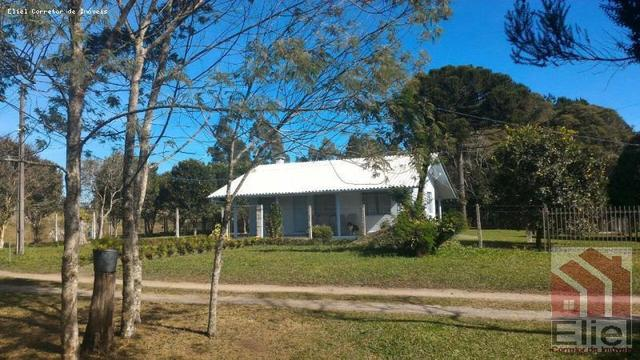 Sitio Lindo e Plano, Aceita Casa no Litoral - Foto 12