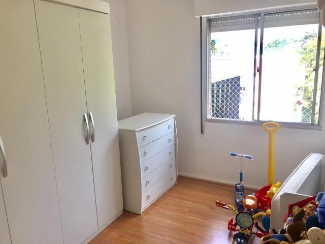 Lindo apartamento de 3 quartos na Av. Roberto Silveira - Foto 18