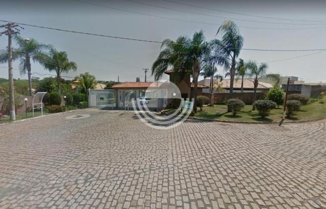Casa à venda com 3 dormitórios em Bosque de barão geraldo, Campinas cod:CA003152