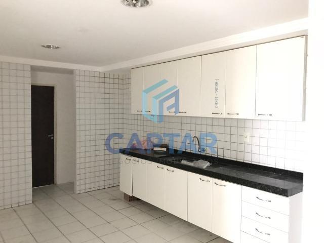 Apartamento 3 quartos (1 suíte), Maurício de Nassau, Caruaru, Edf. Mônaco - Foto 13