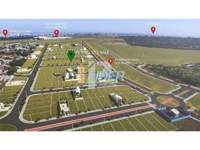 Terreno à venda com 0 dormitórios em Loteamento portal do vale ii, Uberlândia cod:24096 - Foto 15