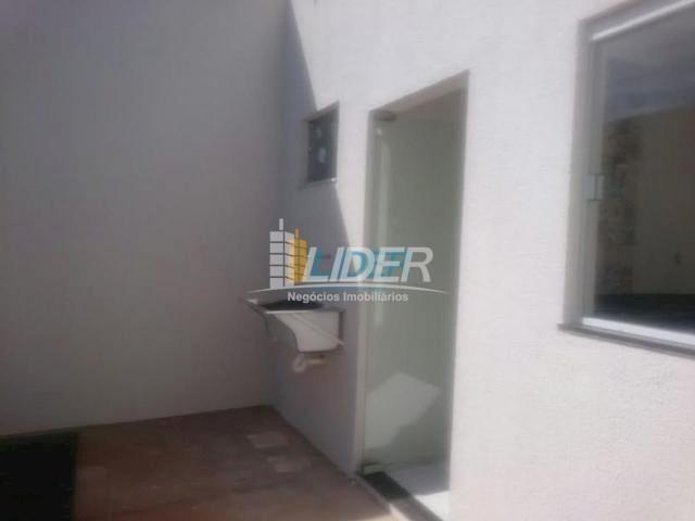 Casa à venda com 2 dormitórios em Jardim europa, Uberlândia cod:17384 - Foto 9