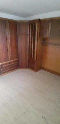 Aparecida - 2 dormitórios, sala 2 ambientes, área de serviço e garagem - Foto 12