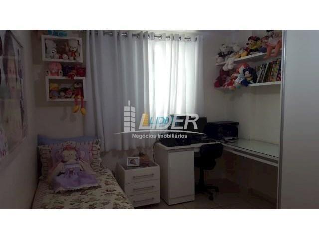 Apartamento à venda com 3 dormitórios em Brasil, Uberlândia cod:21627 - Foto 10