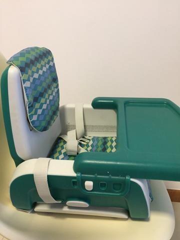Cadeira de alimentação portátil - Chicco