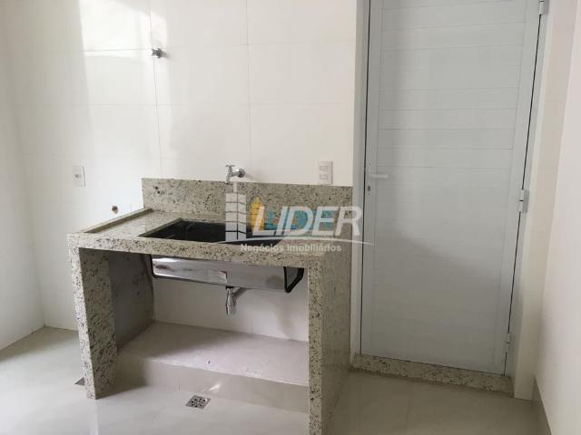 Casa de condomínio à venda com 3 dormitórios em Nova uberlândia, Uberlândia cod:21485 - Foto 13