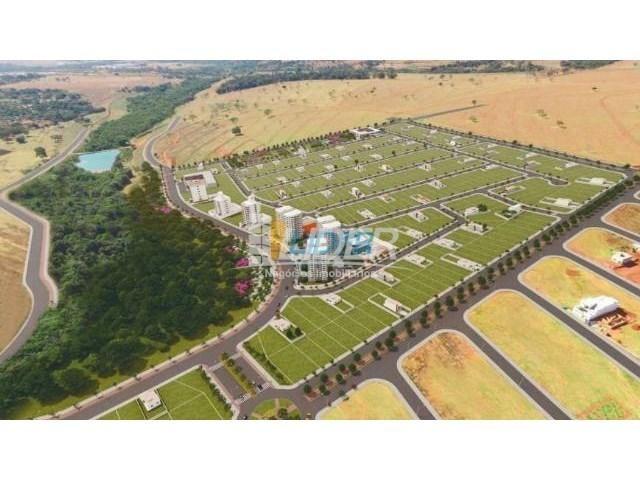 Terreno à venda com 0 dormitórios em Loteamento portal do vale ii, Uberlândia cod:24096 - Foto 6