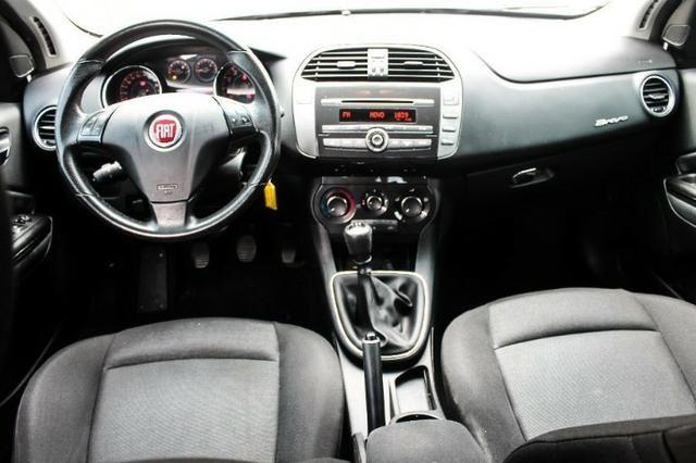 Fiat Bravo Essence 1.8 - Foto 6