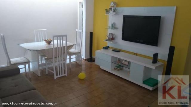 Linda casa, 3 quartos(2 suites), cerca e portão eletrônico, próx. a Leroy Merlin - Foto 13