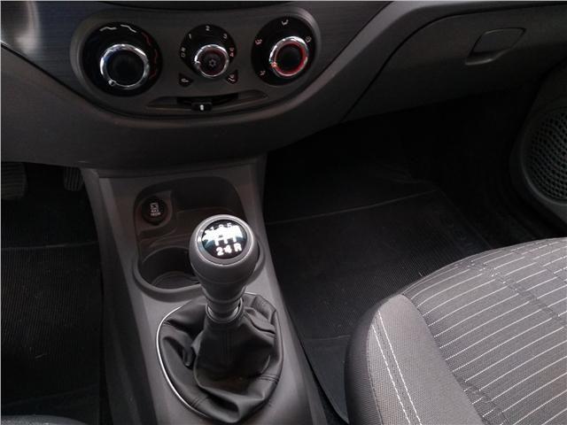 Fiat Palio 1.0 mpi attractive 8v flex 4p manual - Foto 14