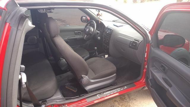 Fiat Strada 3 porta 1.4 flex - Foto 5