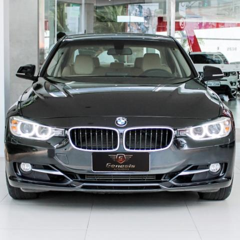 BMW 320I 2015/2015 2.0 16V TURBO ACTIVE FLEX 4P AUTOMÁTICO - Foto 2