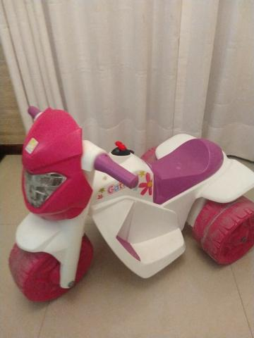 Carro e Moto infantil - Foto 3