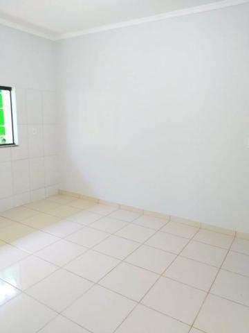 Alugo apartamentos de dois quartos, sala e cozinha,banheiro - Foto 7