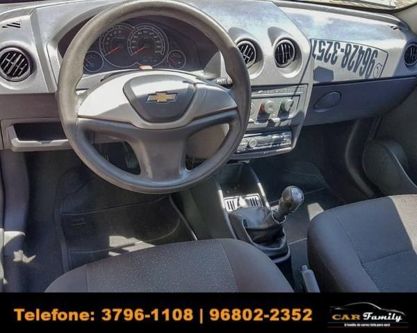 Chevrolet Celta - 3mil + 599 Mês - Foto 8