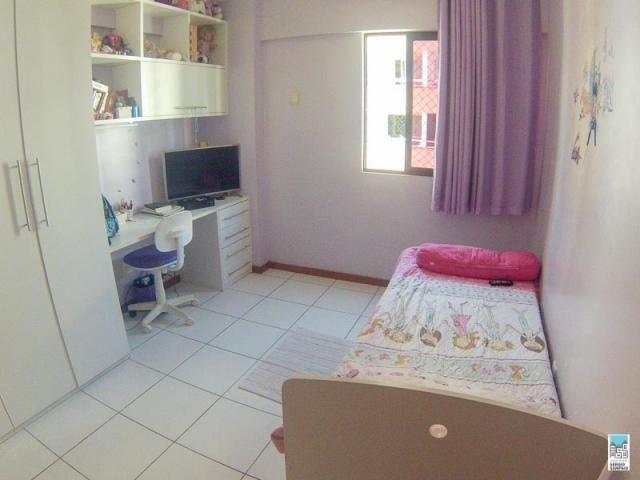 3/4    Pituba   Apartamento  para Venda   118m² - Cod: 8246 - Foto 13