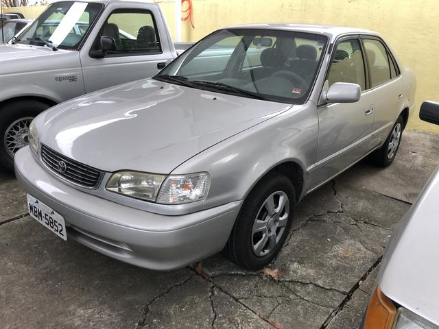 Toyota corolla 2001 - Foto 2