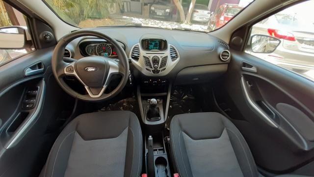 Ford ka 2015/2016 1.5 sigma flex se manual - Foto 10