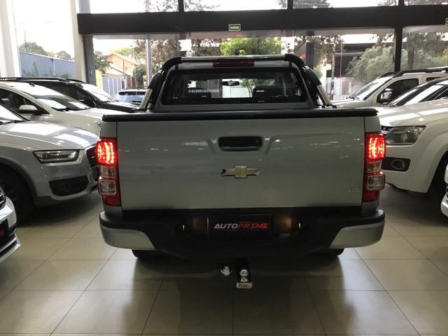 Chevrolet S10 lt flex - Foto 6