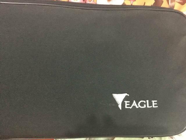 Violino , marca Eagle , modelo 4/4 - Foto 4