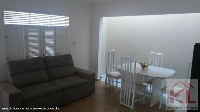 Linda casa, 3 quartos(2 suites), cerca e portão eletrônico, próx. a Leroy Merlin - Foto 12